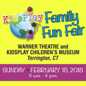 KidsPlay Family Fun Fair