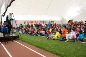 Annual Danbury Kids Expo at the Sports Dome