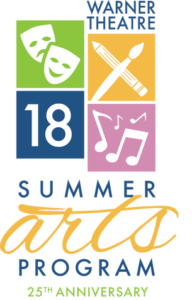 Summer Arts Theater Program