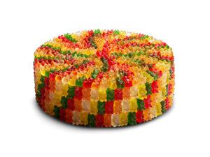 Fun Yummy Unique Cake Decorating Class