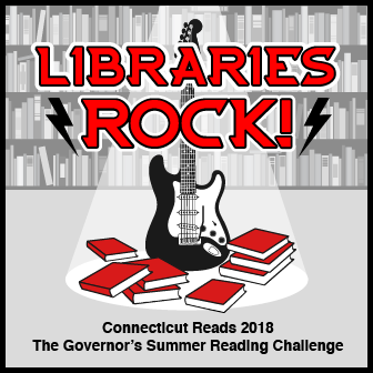 Summer Reading for Kids Libraries Rock!
