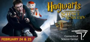 Hogwarts Celebration of Science and Sorcery