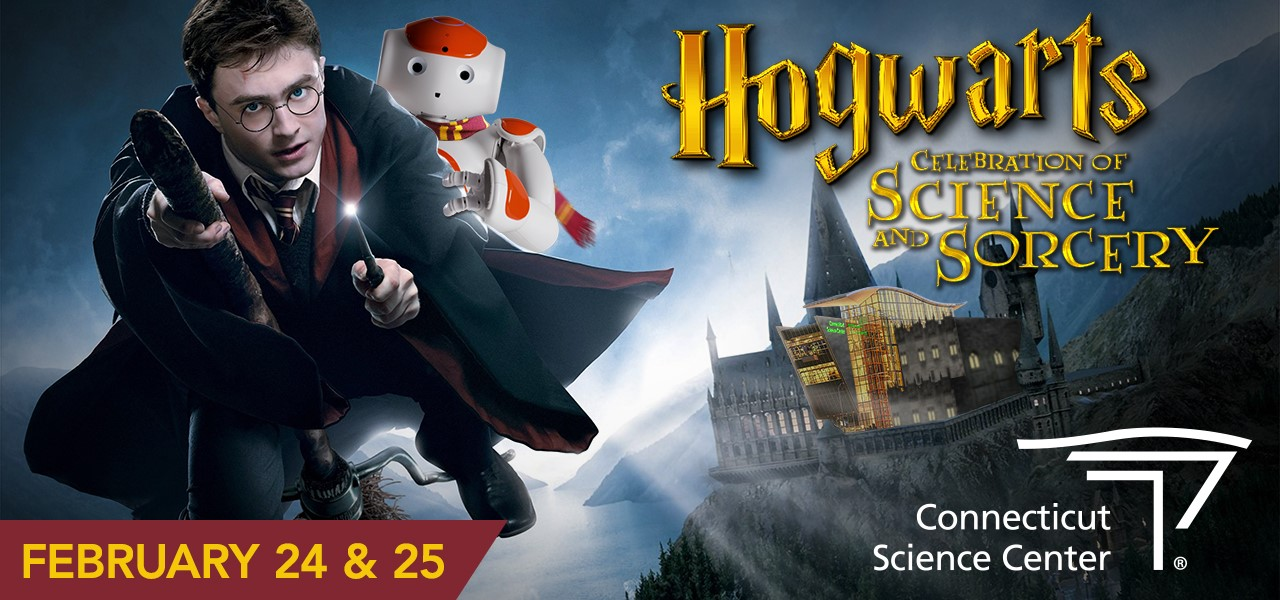 Hogwarts Celebration of Science and Sorcery