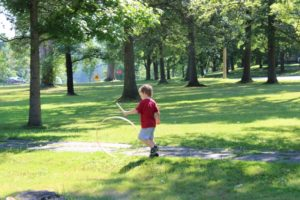 Summer Kick-Off Week with the Litchfield Historical Society