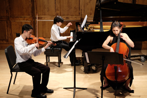 Lyra Music Festival and Workshop: Young Artist Program Special Concert