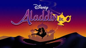 Starlight Theatre presents Aladdin Jr.
