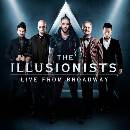 Illusionists Live From Broadway
