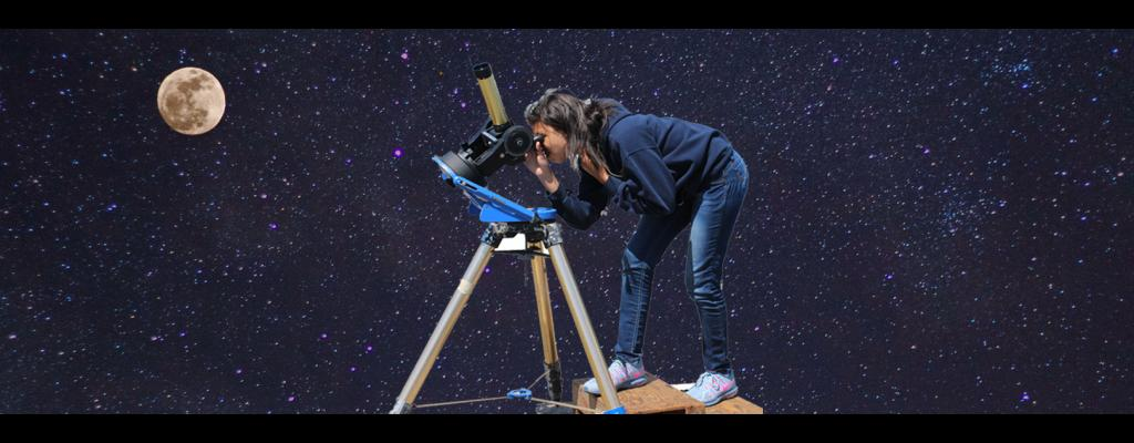 Winter Skygazing at Talcott Mountain Science Center