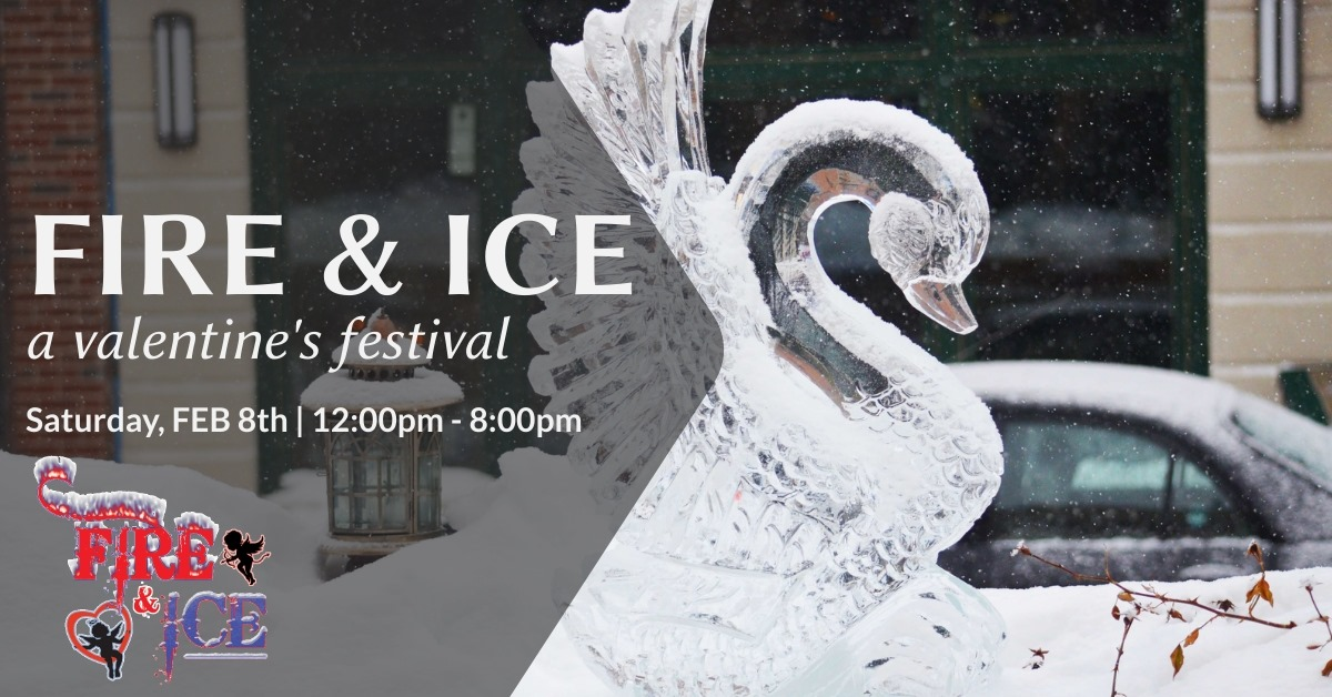Connecticut Fire & Ice Valentine's Festival