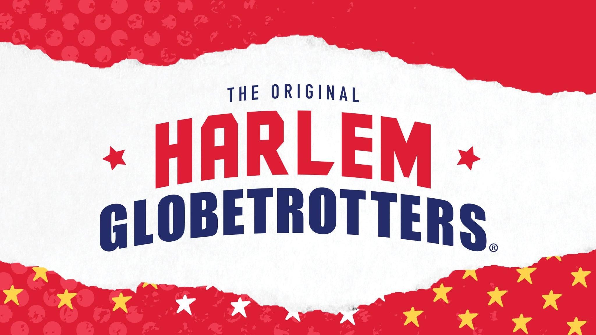 Harlem Globetrotters XL Center Hartford CT