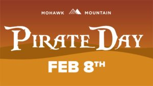 Pirate Day at Mohawk Mountain Connecticut