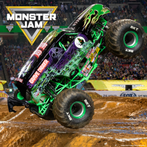 Monster Jam XL Center Hartford CT