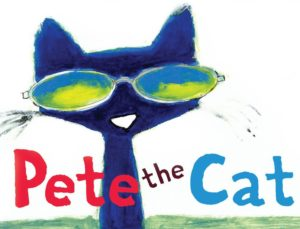 Pete the Cat Live UConn Storrs CT