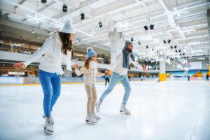 Indoor Ice Skating West Hartford Connecticut