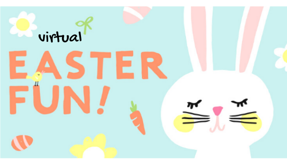 Virtual Easter Activities in Connecticut