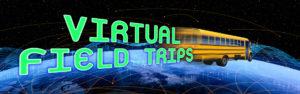 At Home Activities Virtual Travel