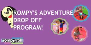 Toddler Drop In Program