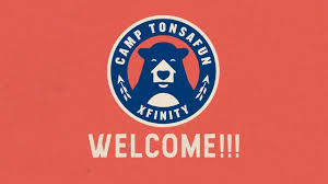 Welcome to Camp Tonsafun on Xfinity!