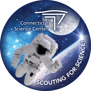 Scout Days: NASA Space Week August 11-15