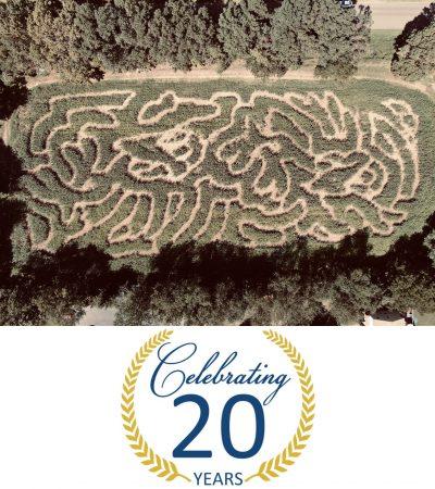 Best Corn Mazes in CT COVID-19 Update