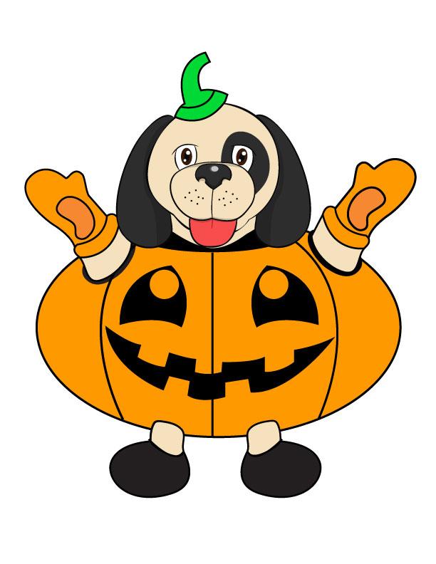 Toddler & Preschool Halloween Events