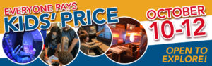 Kids Price Connecticut Science Center Hartford