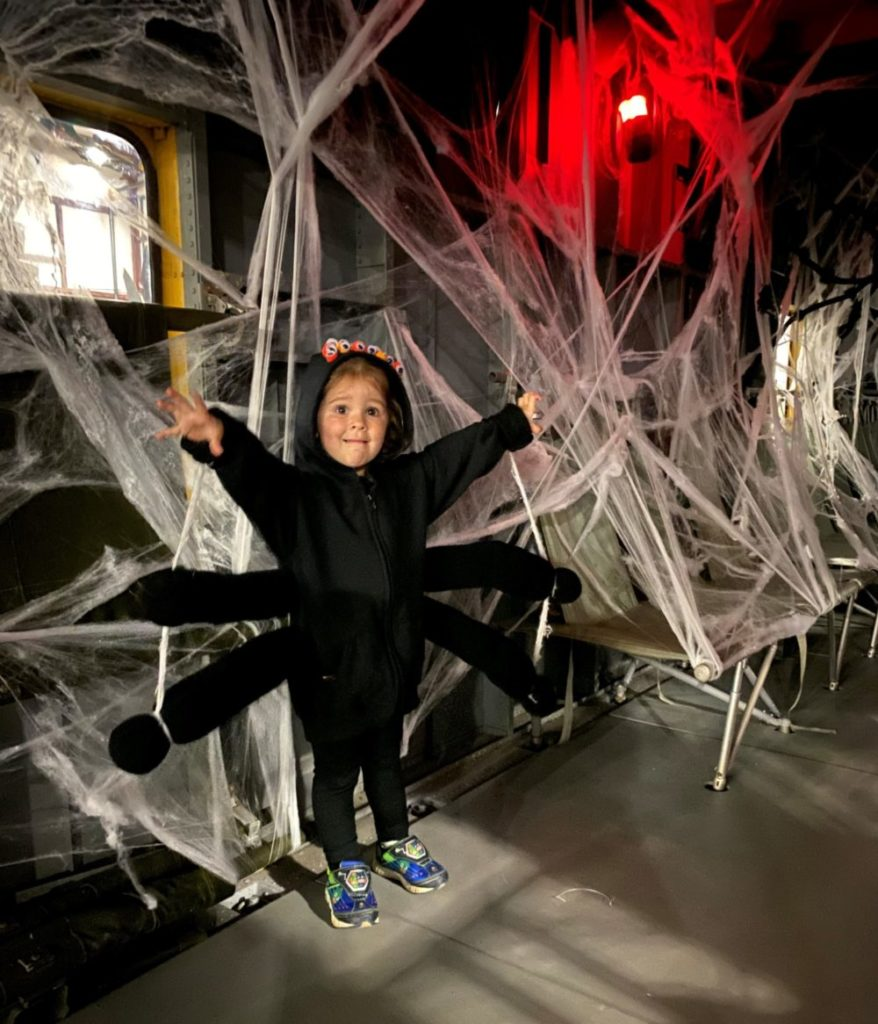 Halloween for Kids in Connecticut