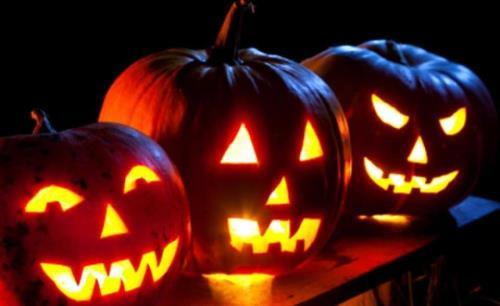 Halloween Activities Niantic Connecticut