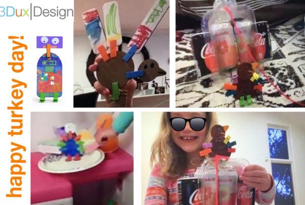 3Duxdesign