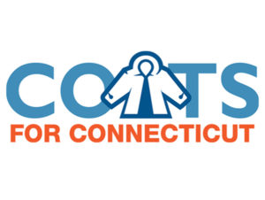 Coats for CT Best Cleaners November 11-25