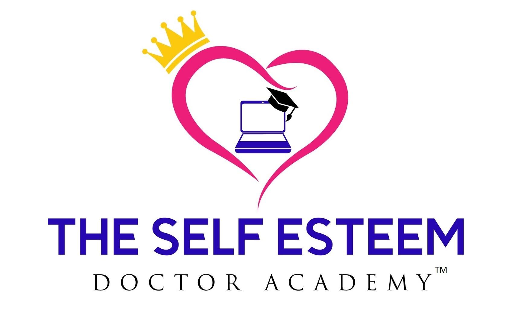 The Self Esteem Doctor Academy