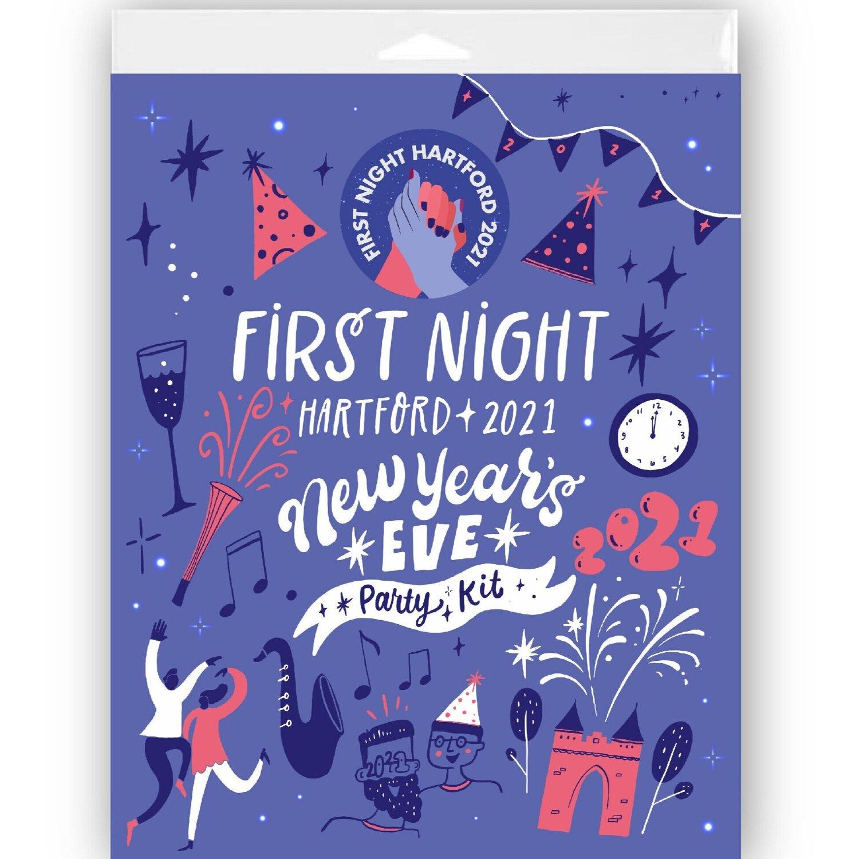 First Night Hartford Connecticut