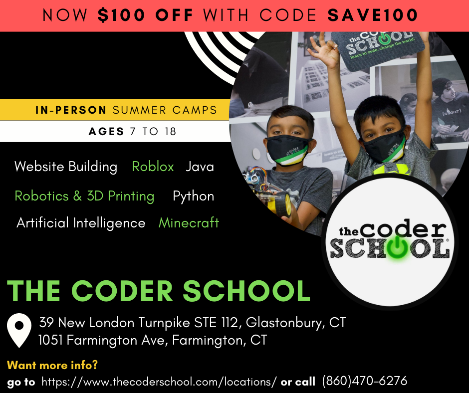 The Coder School Connecticut