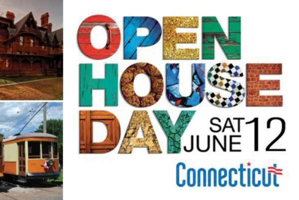 CT Open House Day