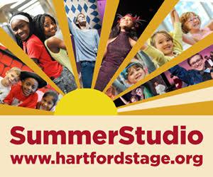 Hartford Stage Connecticut Kids Summer Camp