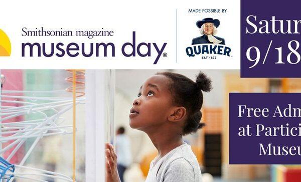 Smithsonian magazine September 18.2021