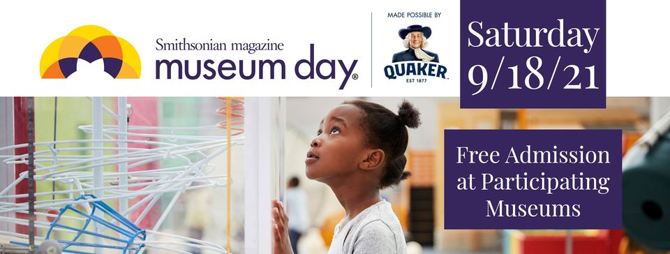 Annual National Museum Day