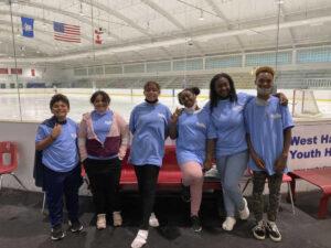 Veterans Memorial Skating Rink West Hartford Connecticut
