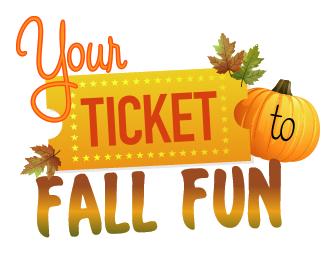 Fall Fun Events & Activities